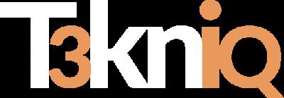 T3kniQ Logo